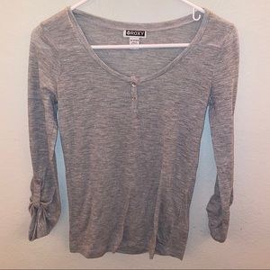 Roxy Long Sleeve T-shirt